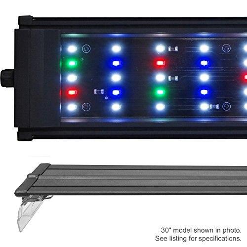 Beamswork DA FSPEC LED Aquarium Light Pent Freshwater 0.50W