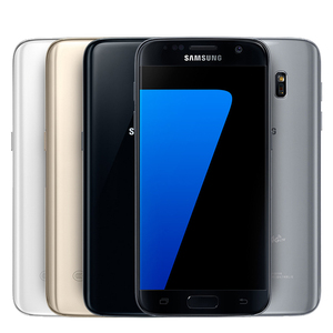 "Image 3 - ロック解除サムスンギャラクシー S7 G930F/G930A/G930V 携帯電話 5.1 ""ディスプレイ 32 ギガバイト ROM クアッドコア Nfc WIFI GPS 12MP 4 4G LTE 指紋"