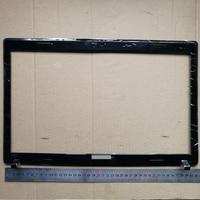 New laptop lcd front bezel screen frame for Lenovo IdeaPad G780 G770 17.3 AP0O5000100 GRD A M B1