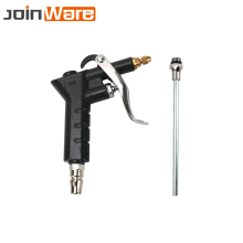 Air Blow Gun Pistol Trigger Cleaner Compressor Dust Blower Nozzle Cleaning Tool Pneumatic Cleaning Accessory For Blowing Dust