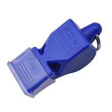 Referee Whistle with Lanyard