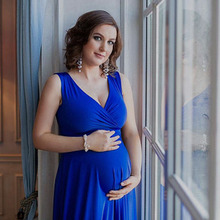 Buy pregnant dresses for wedding and get free shipping on AliExpress.com