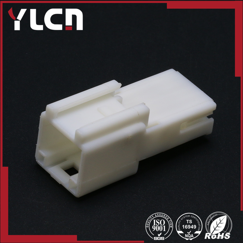 free shipping 8 way male waterproof automotive electrical Natural connector