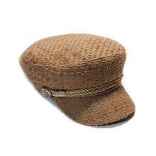 Otoño Invierno Baker Boy sombrero para las mujeres de Color sólido chicas  Bling Newsboy casquillo caliente e77751fb7cb