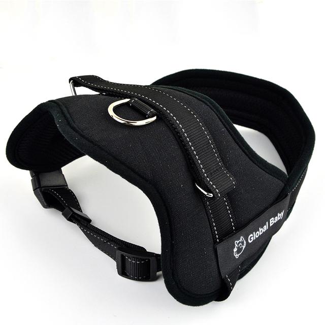 Dog Reflective Vest Harness