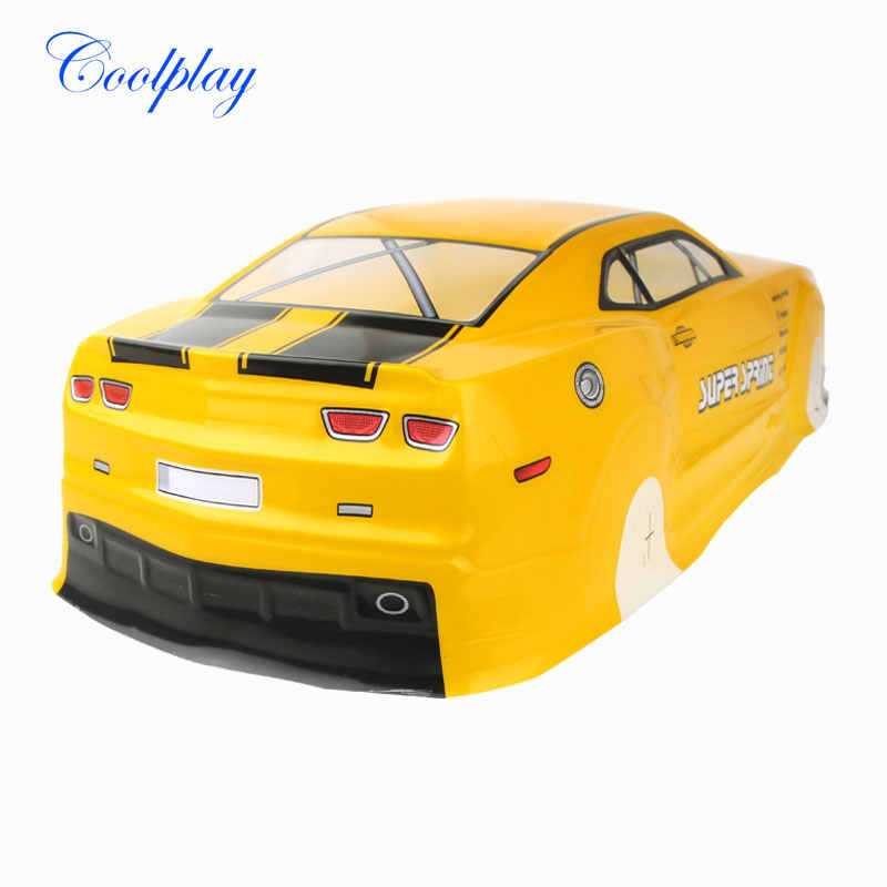Detail Feedback Questions About High Quality 110 Rc Car Chevrolet