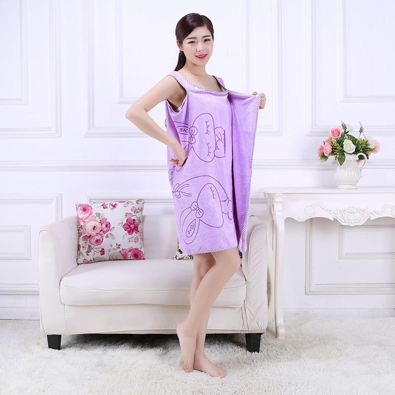 Beach Towel Womens: Luxury Spa Wrap Womens & Plus Size S 6X Snap Bath Towel