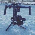 DJI RONIN M 3 Axis Camera Handheld Gimbal Stabilizer Stabilization Zenmuse PK Beholder DS1  EC1 Zhiyun Crane DHL EMS Free