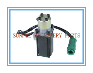 Spare parts E200B main solenoid valve ,excavator spare parts 096-5945,Free shipping hyvst spare parts prime spray valve for spx150 350 1501013