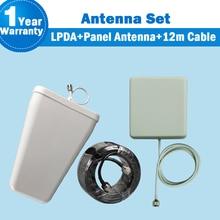Antenna LTE Panel