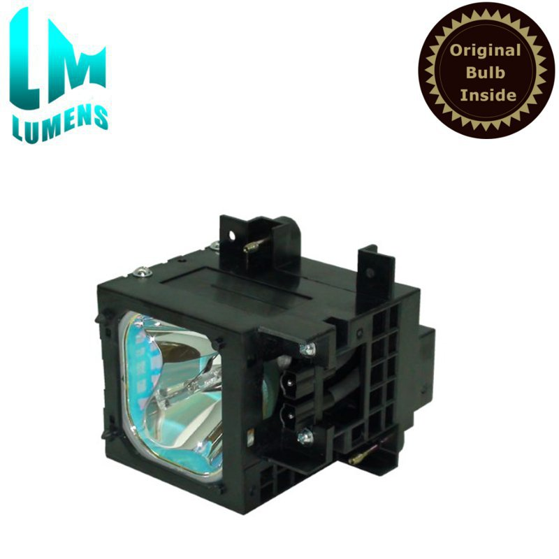 все цены на Projector lamp XL-2100 XL2100 Original bulb with housing for Sony KF-WE42 KF-WE50A1 KF-50WE610 KDF-50WE655 KF-50W610 Longlife онлайн