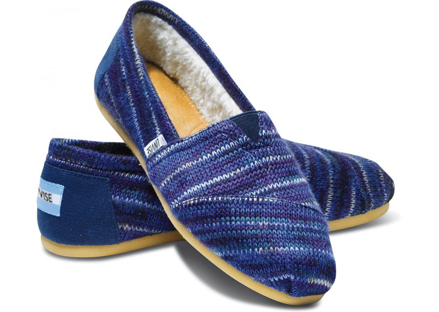 bobs shoes for women Blue