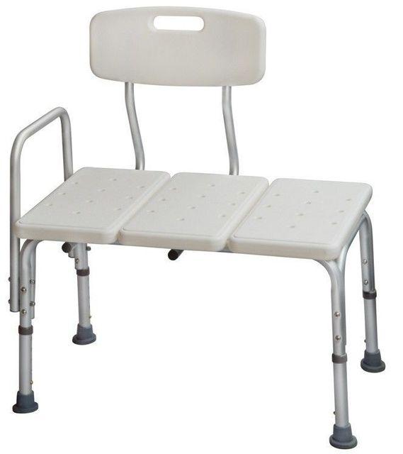 Sedia a rotelle per vasca da bagno doccia bagno medica ...