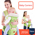 Breathable Baby Wrap Sling,Multifunctional Baby's Chair Portable,Adjustable Baby Sling Carrier,Mochilas Porta Bebes Ergonomicas