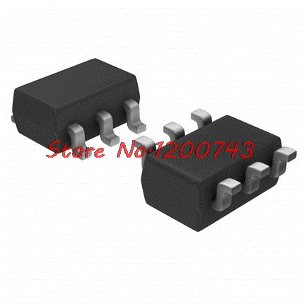 200pcs/lot <font><b>OB2263MP</b></font> SOT23-6 OB2263 SOT SMD and In Stock image