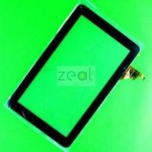 """9 """"de Pantalla Pantalla de Reemplazo de Vidrio Del Panel Digitalizador Pantalla Táctil IC5406 DR1574-B-03 DR1574-B-01 para N900 tablet PC"""