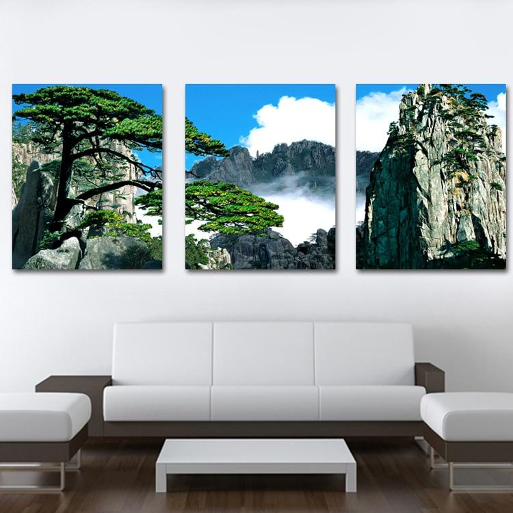 Achetez en gros asiatique paysage peintures en ligne des for Arts martiaux chinois liste