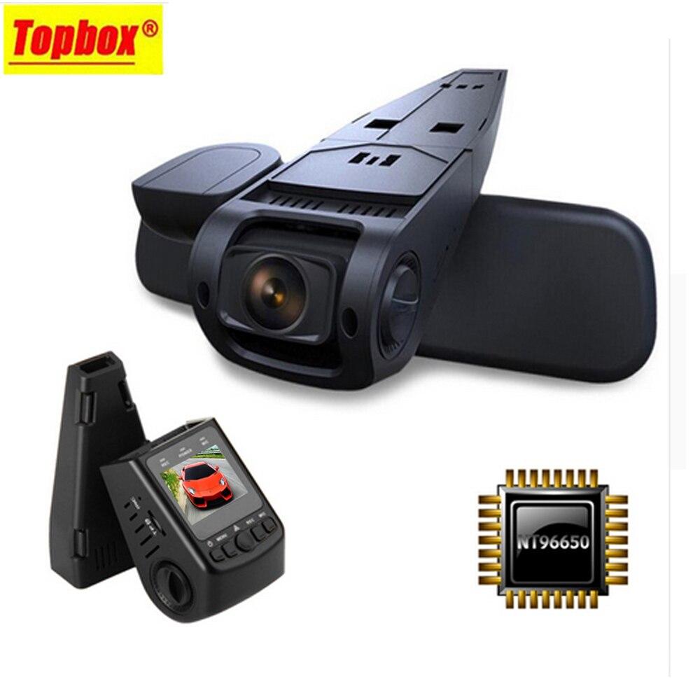 A118 Novatek 96650 H.264 Full HD 1080P Car Dash Camera DVR Wide Angle CMOS Video Registrator Car Recorder Auto Camera GPS Module