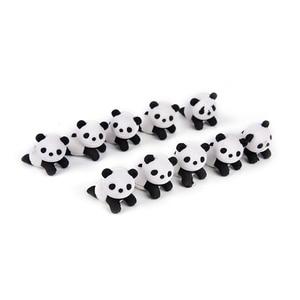 Cute Kawaii Cartoon Animal panda Rubber Eraser Lovely Korean Stationery For kids Eraser 1pc Students Eraser item Gift