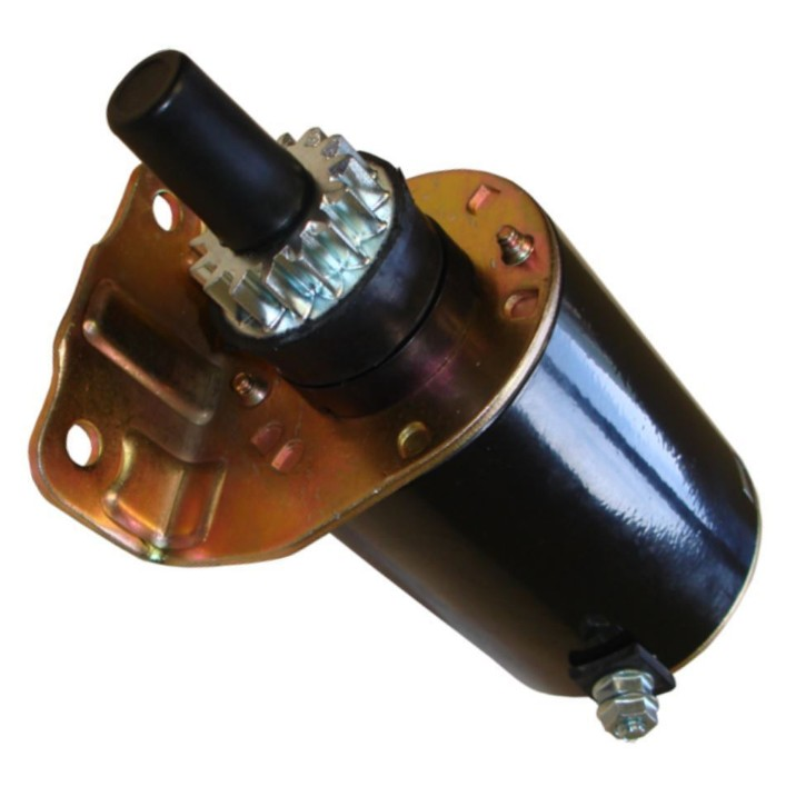 691564 Starter Motor 12 Volt Ccw 15 Tooth Fits B S 16 21hp Engines Tractor Mower M143512 C2881 72881 10709 435 295 In Tool Parts From Tools On