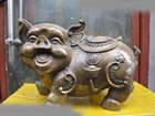 China Folk Bronze Co...