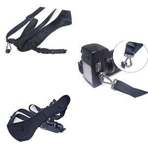 Image 5 - Foleto Focus F1 شريط كاميرا سريعة سريعة واحدة الكتف الرافعة حزام أسود حزام لكانون نيكون DSLR 7D 5D مارك II D800 A77 60D