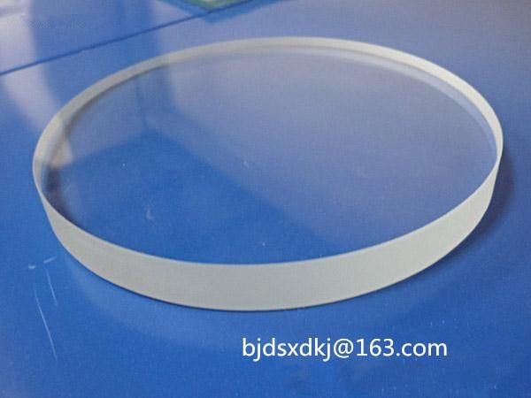 JGS1 Quartz Substrates/60mm*2mm Optical Window - Coated Substrate - PolishingJGS1 Quartz Substrates/60mm*2mm Optical Window - Coated Substrate - Polishing