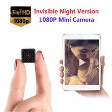 Sq11 Pro Mini Camera 1080p Sensor Portable Security Camcorder Small Cam Secret Espia Cameras Support Hidden