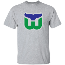 Hartford, New England, Whalers, Connecticut, Hockey, Retro, Defunct, Team, Franc Harajuku Tops Fashion Classic Unique