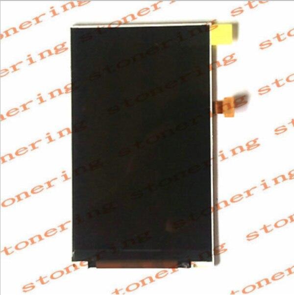Nueva pantalla lcd para lenovo a750e teléfono móvil