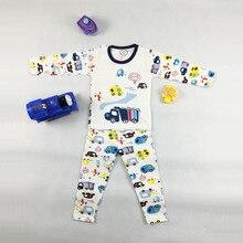 Пижамы и Халаты Boys Pijamas Set