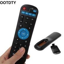 Sostituzione del telecomando per Mecool V8S M8S PRO W M8S PRO L M8S PRO Android TV Box Set Top Box accessori