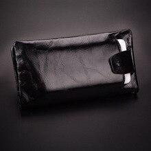 Marke männer Brieftaschen Aus Echtem Leder Geldbörse Designer männlichen Brieftaschen Plaid mode männer Handtasche Hohe Qualität, kleinen Kurzen