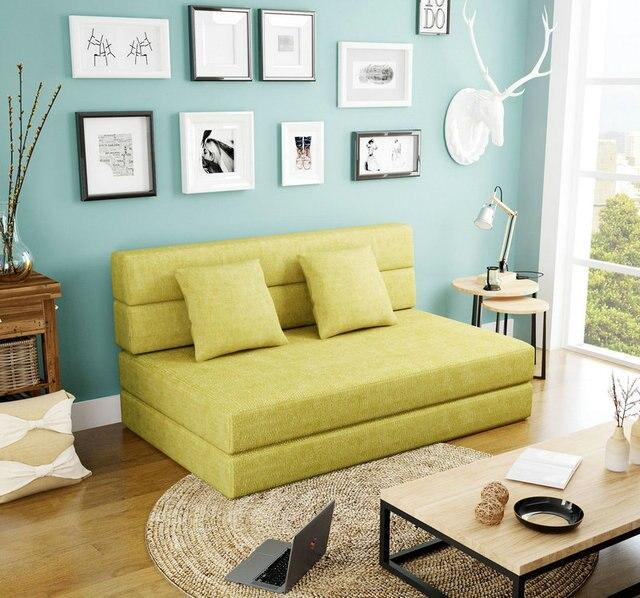 Reclining Sofa Bed  3