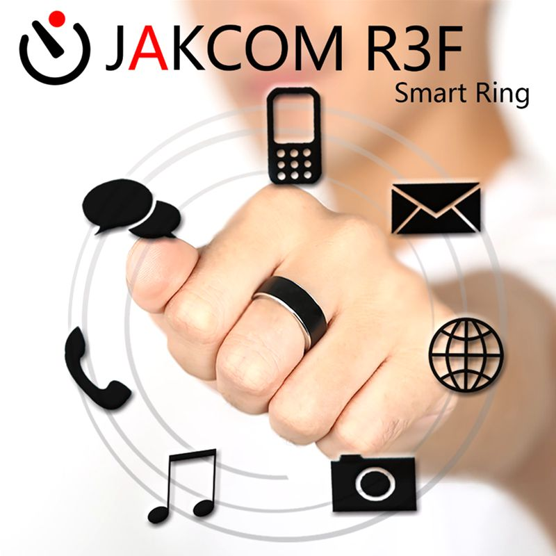 Original Smart Ring Wear Jakcom R3F NFC Magic Rings Mens For Samsung HTC Sony LG Android Windows NFC Mobile Phone Smart Share