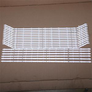 Image 5 - Оригинальная Светодиодная лента для подсветки 13 ламп для Samsung 40 дюймов
