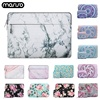 MOSISO Soft Laptop Bag Sleeve 11.6 12 13.3 14 15.6 inch Canvas Notebook Sleeve Bag for Macbook Air Pro 13 15 Dell Asus HP Acer