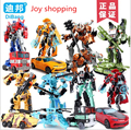 Children 's model toys 19CM deformation  Transformers Hornets God of War Atlas God of War boy toys