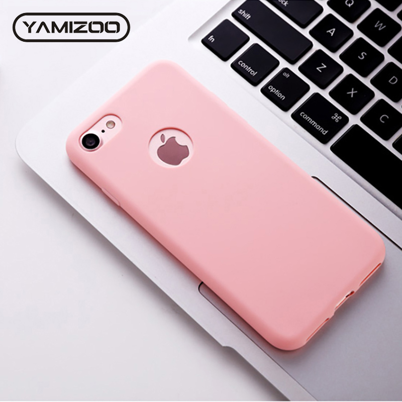 cover iphone 6 pink