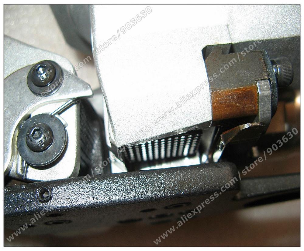 HandHeld XQD-19/25 - pneumaatiline rihmimisriist, pakkimisrihm PP - Elektrilised tööriistad - Foto 5
