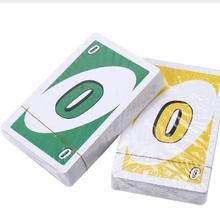Topsale головоломки 172,8 Г 108 карты семья забавное развлечение настольная игра Забавный покер игральные карты подарочная коробка