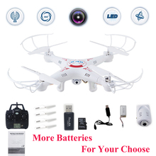 X5C 1 Quadcopter Drones With Camera HD Quadrocopter RC Helicopter Profissional Dron 2 4G 6 axis