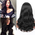 8A Full Lace/Front Lace Human Hair Wigs For Black Women Glueless Full Lace Wigs Brazilian Virgin Hair Body Wave Human Hair Wigs