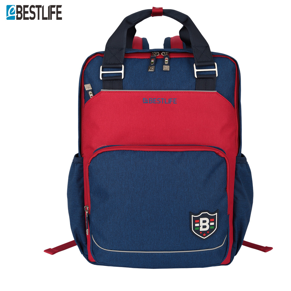 BESTLIFE School Backpacks For Teenagers Girls Travel Laptop Rucksack Backpack Comfortable Kanken Luggage Bags For Women Mochila fashion women leather backpack rucksack travel school bag shoulder bags satchel girls mochila feminina school bags for teenagers