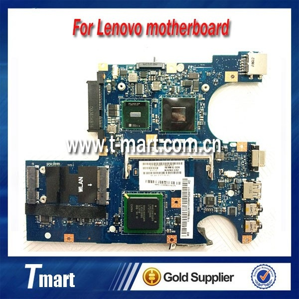 100% Original laptop motherboard LA-5071P for Lenovo S10-2 with CPU good condition fully tested working well zipower pm 5158