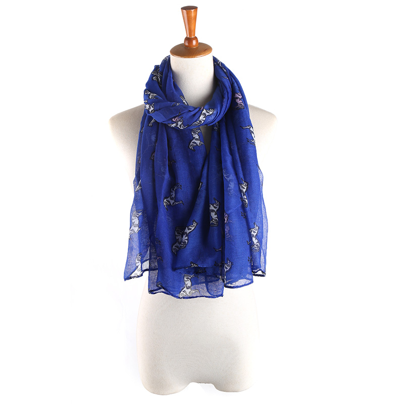 get cheap zebra print scarf aliexpress