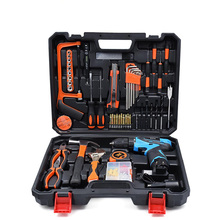12V Electric Screwdriver Lithium Battery Rechargeable Mini Drill Multi-function Cordless Electric Drill Power Tools Hand tools
