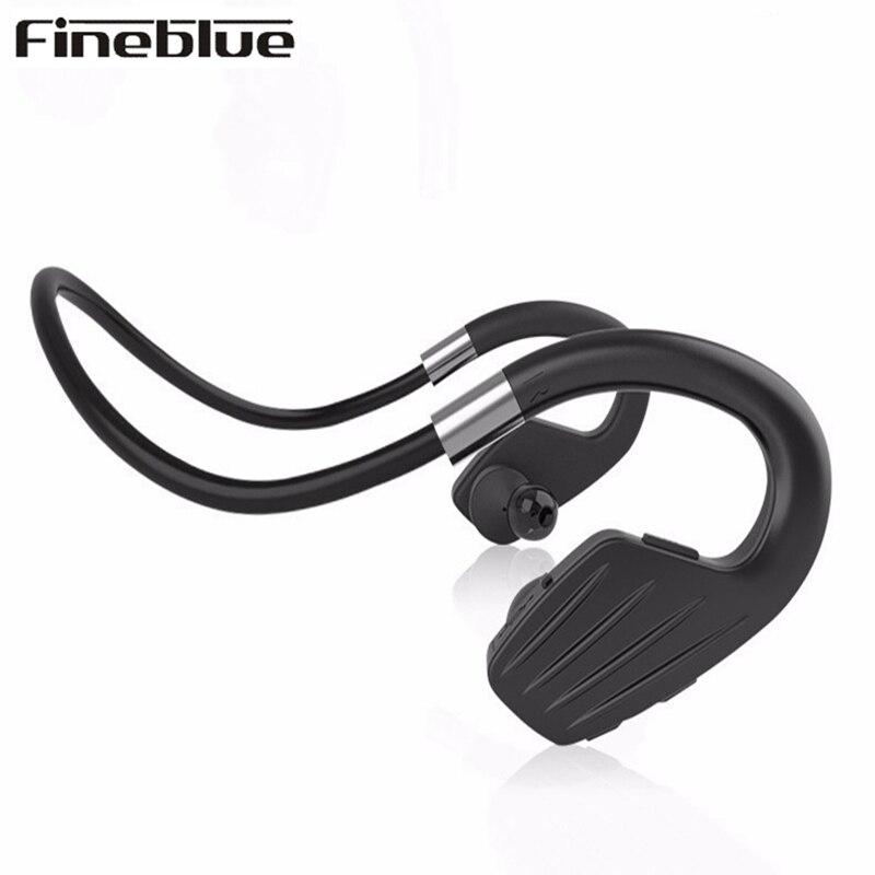 bilder für Fineblue m1 bluetooth headset v4.1 drahtlose kopfhörer headsfree kopfhörer für iphone 7 für samsung galaxy s7 für xiaomi telefone
