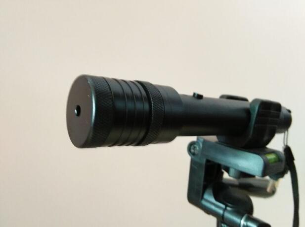 Top Laser 20000mW 532nm Green Laser Pointer Adjustable Focal Length burn match with safe keys fo sale