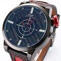 Radar de los hombres Relojes de Marca de Lujo movimiento de Cuarzo Reloj de los hombres Del Ejército Reloj Deportivo Masculino del relogio masculino